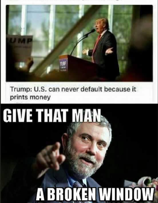 trump krugman